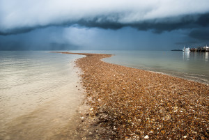 Thunder on the horizon ThinkstockPhotos-476924939