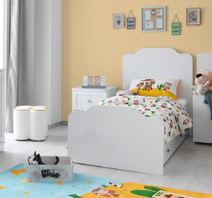 Toddler Bed's